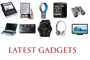 Get Review Of Some Latest Gadgets Around You