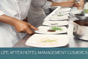 Life After Hotel Management Courses- A Study