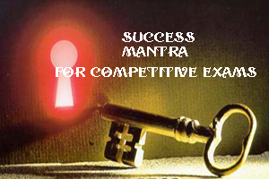 Success Mantra For Competitive Exams For A Better Career
