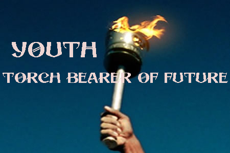 Youth – The Torch Bearer Of Future