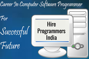 Career In Computer Software Programmer For Successful Future