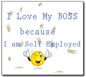 Success Achieved By The Help Of Self Employed Jobs