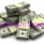 How to earn money