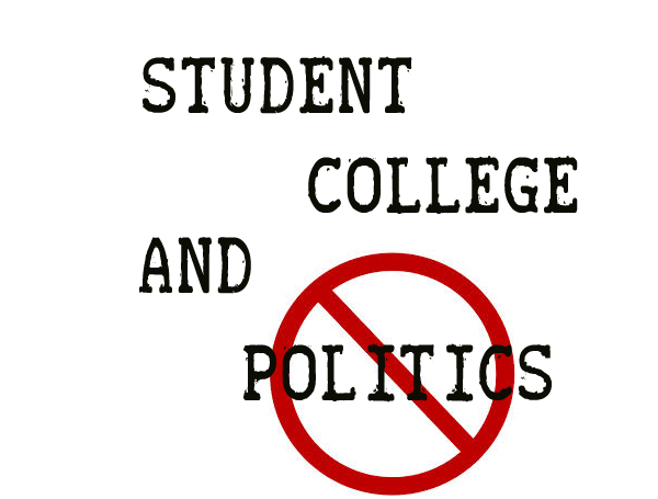 Students, College And Politics