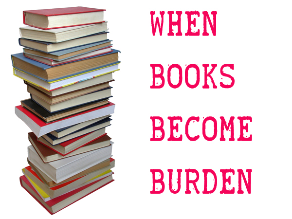 When Books Become Burden: The Negative Effects Of Rigorous Educational Programs