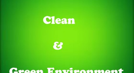 Uphold A Clean And Green Environment
