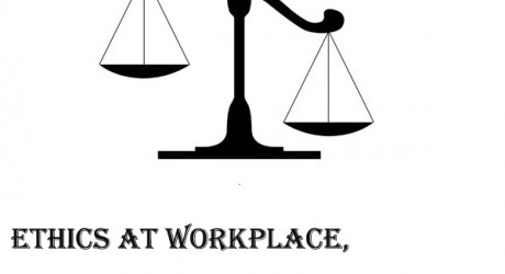 Ethics At Workplace: Ending Of Corruption…