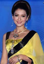 Gauhar Khan- The Star Of Big Boss Season 7