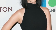 Katy Perry Facing A Legal Action for 'Dark Horse'