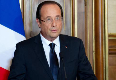 Francois Hollande: The Socialist President Of France