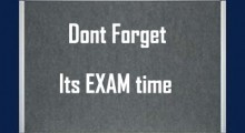How To Enhance Memory During Exams?