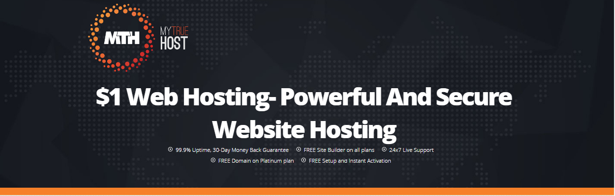 $1 Hosting, $1 Web Hosting, 1 Dollar Hosting