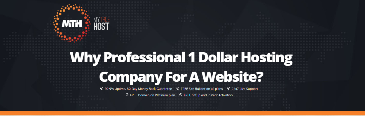 $1 Unlimited Hosting, $1 Web Hosting, 1 Dollar Hosting