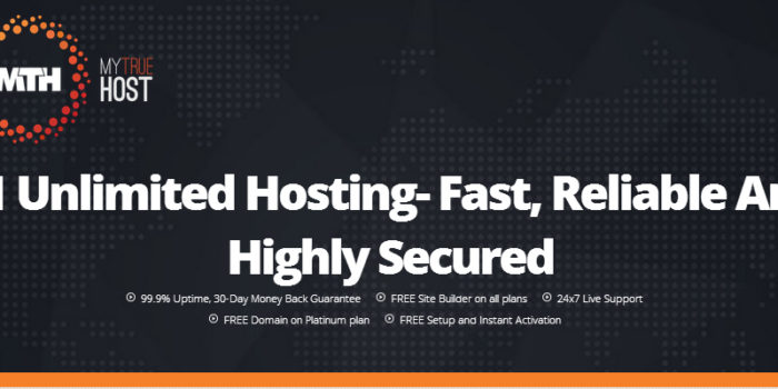$1 Unlimited Hosting- Fast, Reliable And Highly Secured