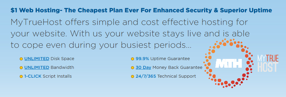 1 Dollar Hosting, Unlimited Reseller Hosting, Cheap Reseller Hosting