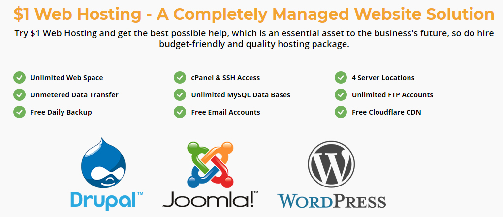 $1 Hosting, $1 Web Hosting, 1 Dollar Hosting, Cheap Reseller Hosting