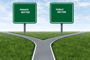 Private Vs Public Jobs- Which Is Better And What To Choose?
