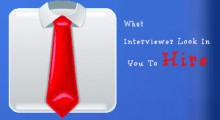 What Interviewer Look In You To Hire