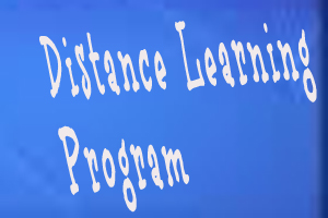 Distance Learning Programs For The New Generation