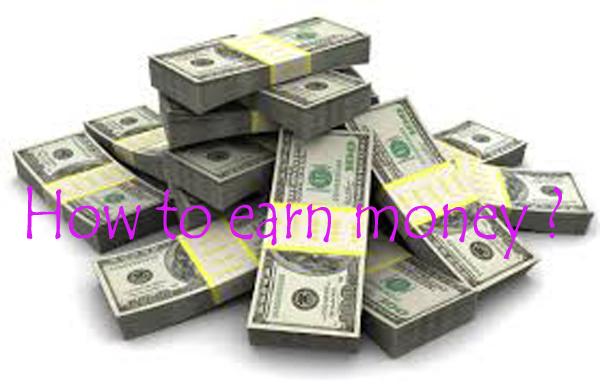 Be Successful By Following Five Keys To Earn Money
