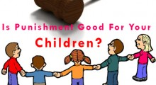 Is Punishment Good For Your Children?