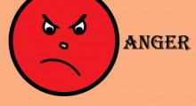 Anger- How It Affects Your Health?