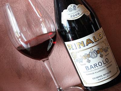 Pietro Rinaldi Barolo 2010- A Red Wine For Qualitatively Richer Experience