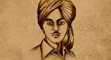 Follow Bhagat Singh's Footsteps For Corrupt-Free India