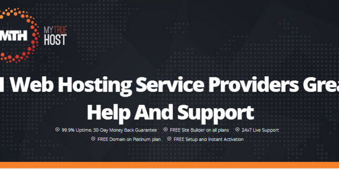 $1 Web Hosting Service Providers Great Help And Support