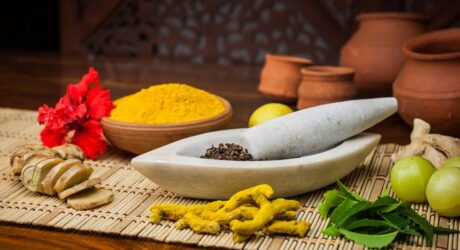 Special Ayurvedic tips for beautiful skin