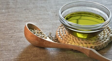 The amazing benefits of Hemp Seed